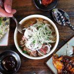 Manger pas cher à Phnom Penh